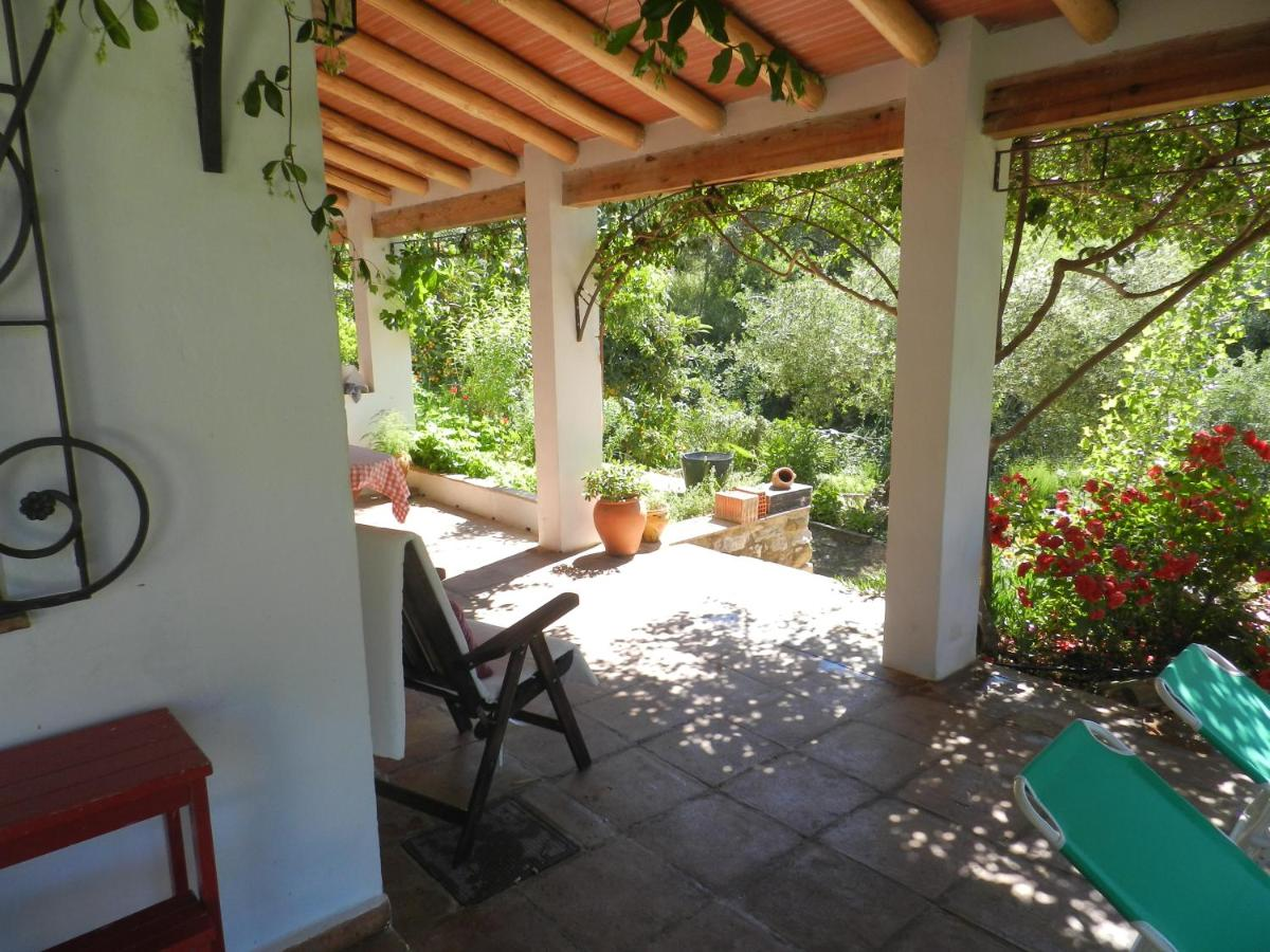Villa la fontana (España Cortes de la Frontera) - Booking.com
