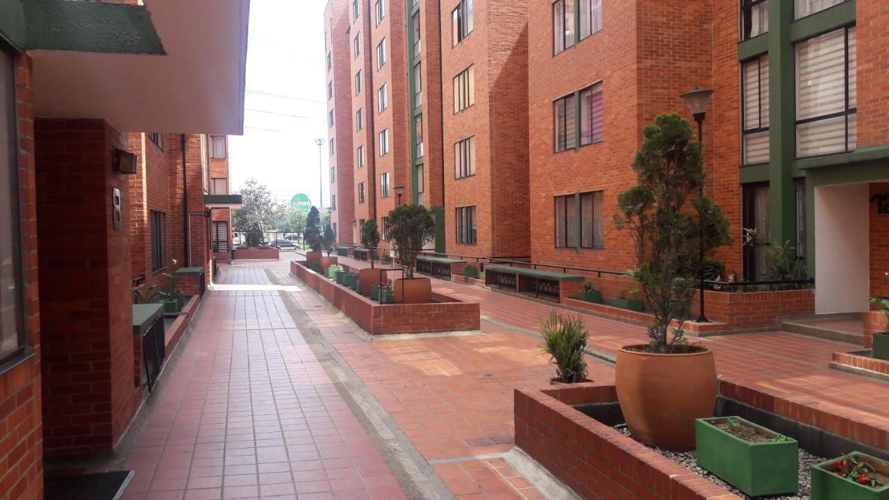 Apartamento Bogota Hayuelo (Colombia Bogotá) - Booking com