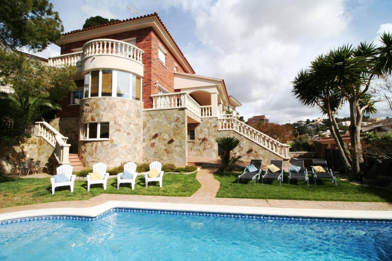 Villa Lotus (Espanha Calafell) - Booking.com