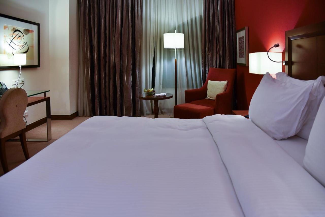 b896d1a21 فنادق ميلنيوم فلسطين رام الله (فلسطين رام الله) - Booking.com
