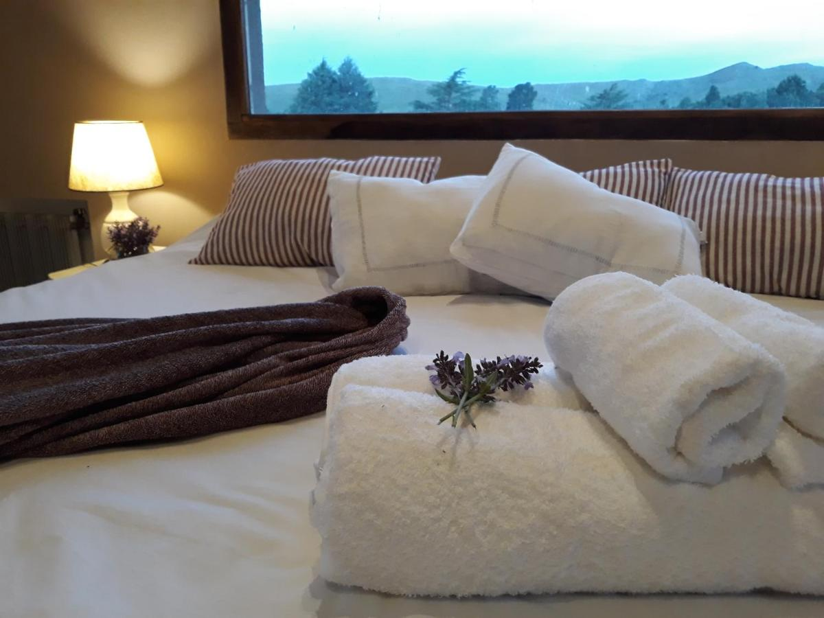 Bed And Breakfast Casa Aire Sierra De La Ventana Argentina Sierra  # San Ceferino Muebles