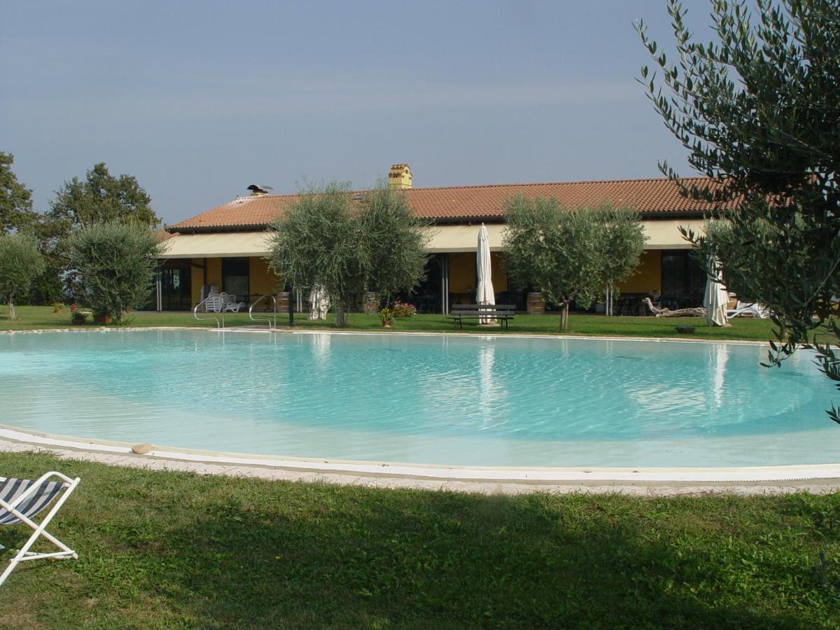 Casa de campo Monte Vento (Italia Valeggio sul Mincio ...