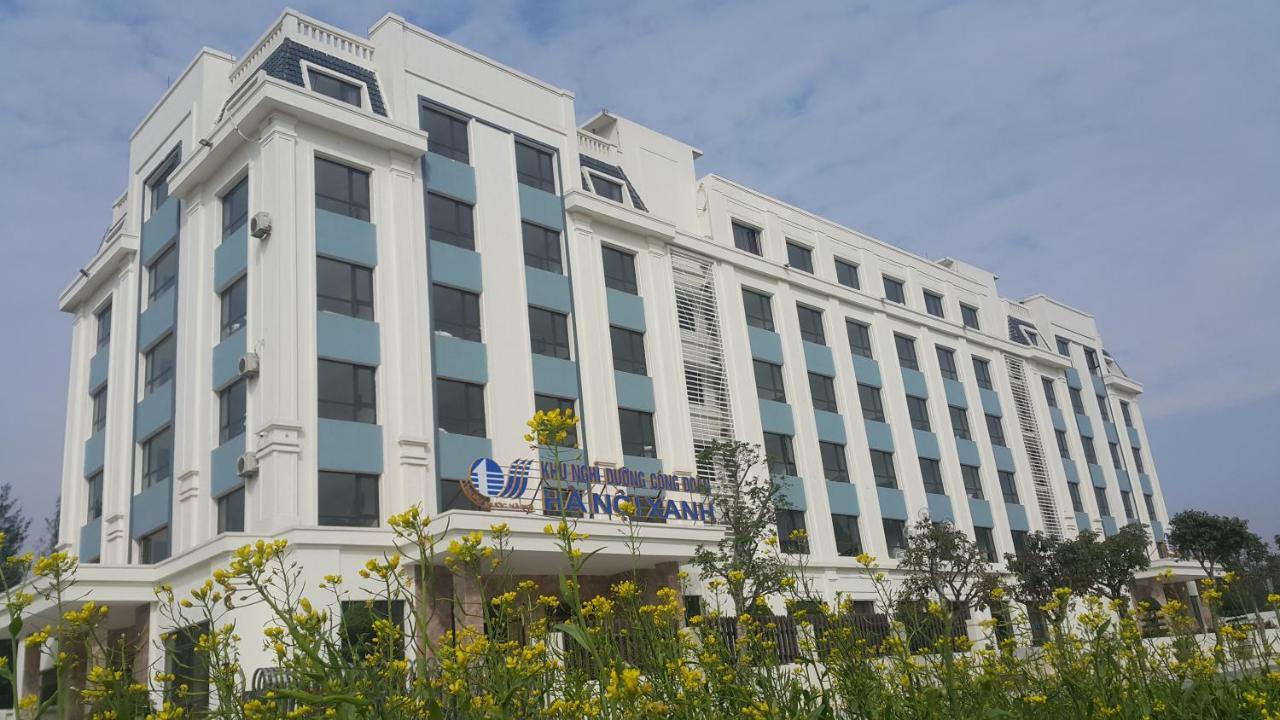 Hanoi Xanh Union Hotel