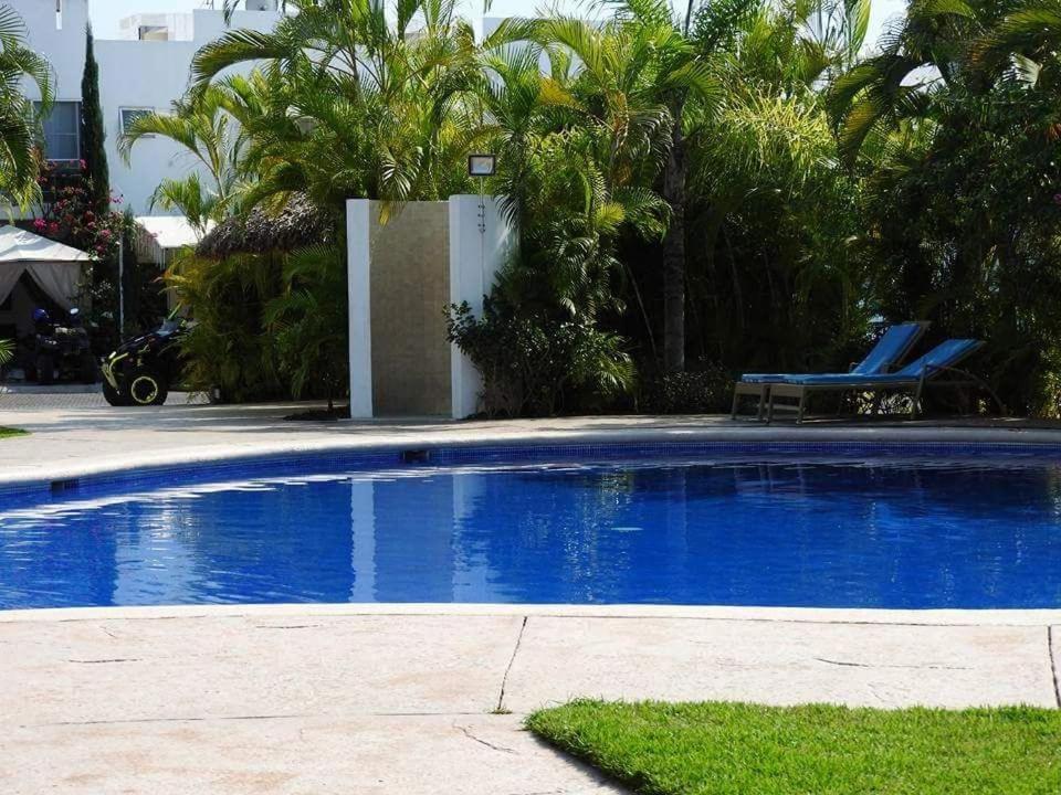 Casa de vacaciones Nuevo Vallarta Casa Neptuno (México Nuevo ...