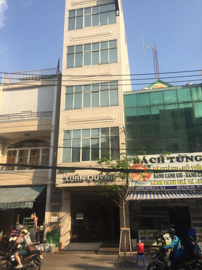 Xuan Quynh Hotel