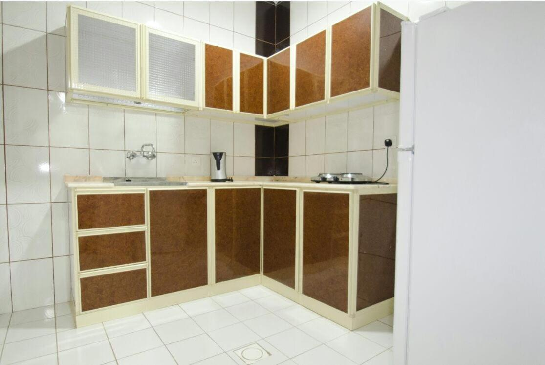 a93bec081 أرام السودة للوحدات السكنية (السعودية أبها) - Booking.com