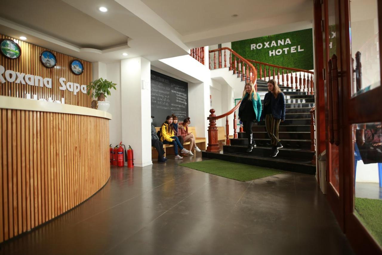 Kết quả hình ảnh cho roxana Hotel