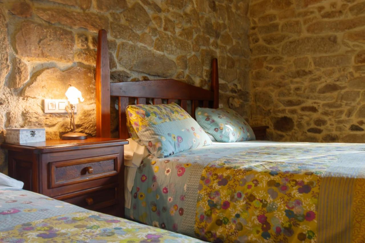 Casa De Campo Casa Grande Cristosende Espa A Cristosende  # Muebles Celso Santo Tome