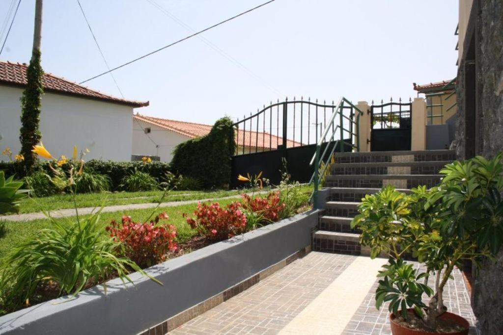 Casa de temporada Casa Luís (Portugal Estreito da Calheta ...