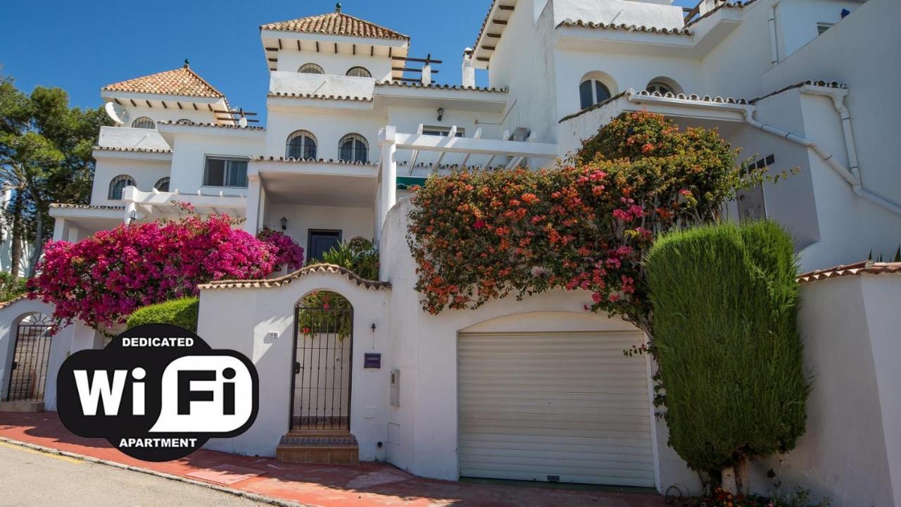 Casa de vacaciones Jardines del Golf 9 (España Manilva ...