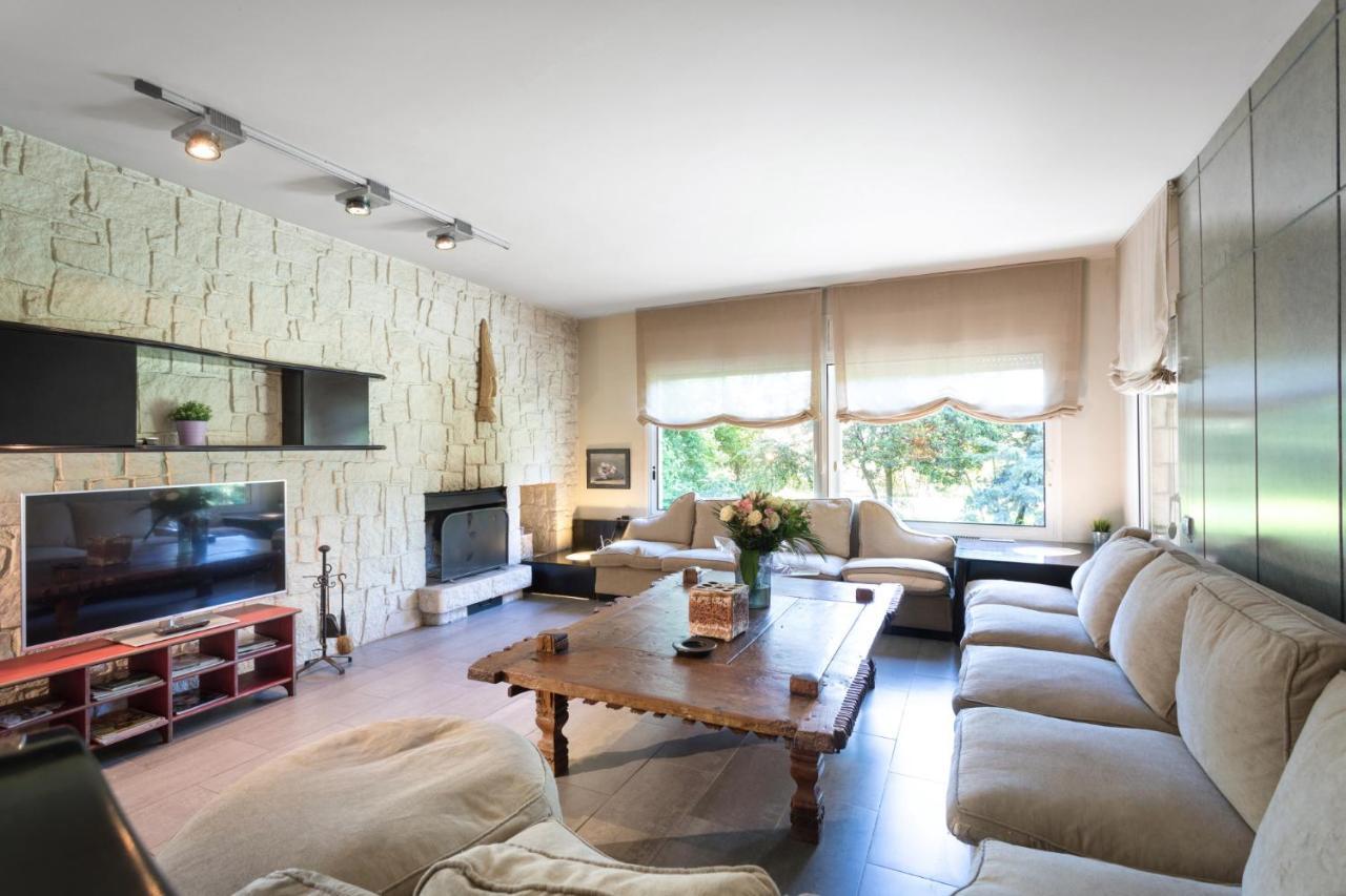 Villa Santiago (Espanha Cardedeu) - Booking.com