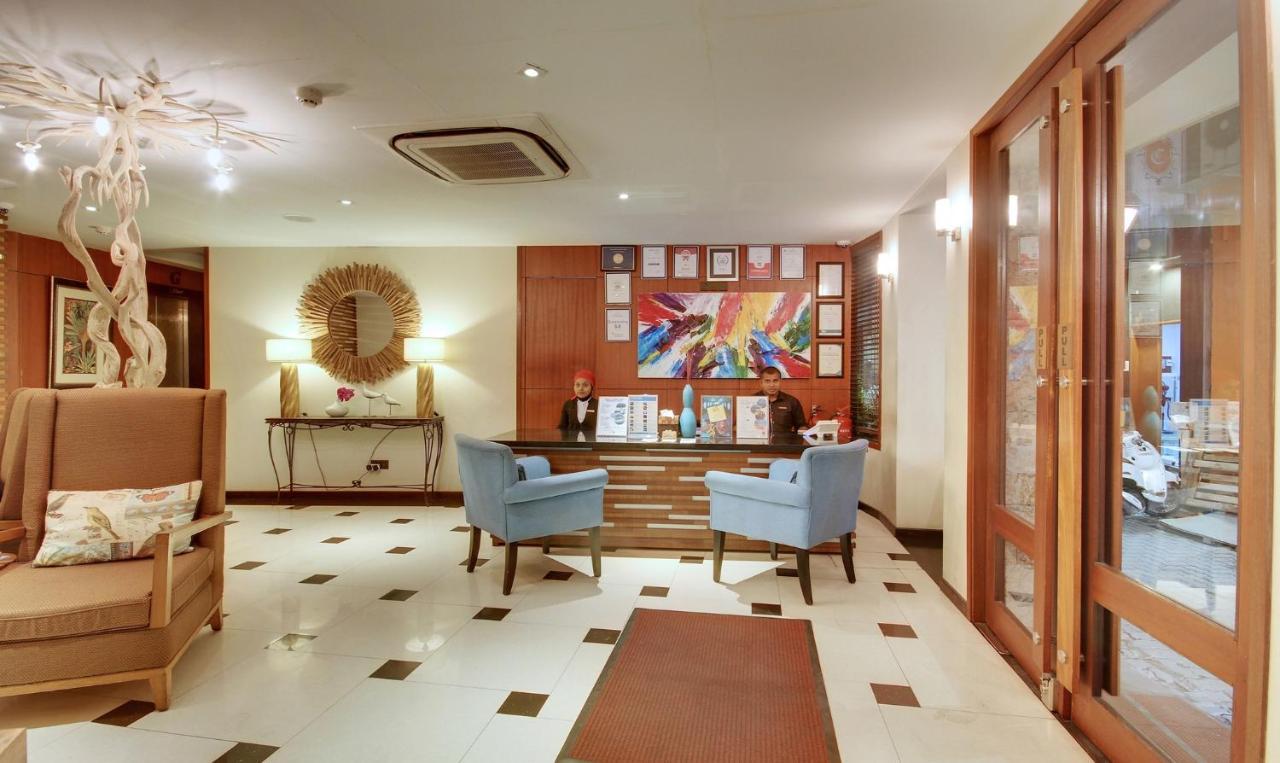 5a49f7b3e فندق ذا سومرست (المالديف مدينة ماليه) - Booking.com