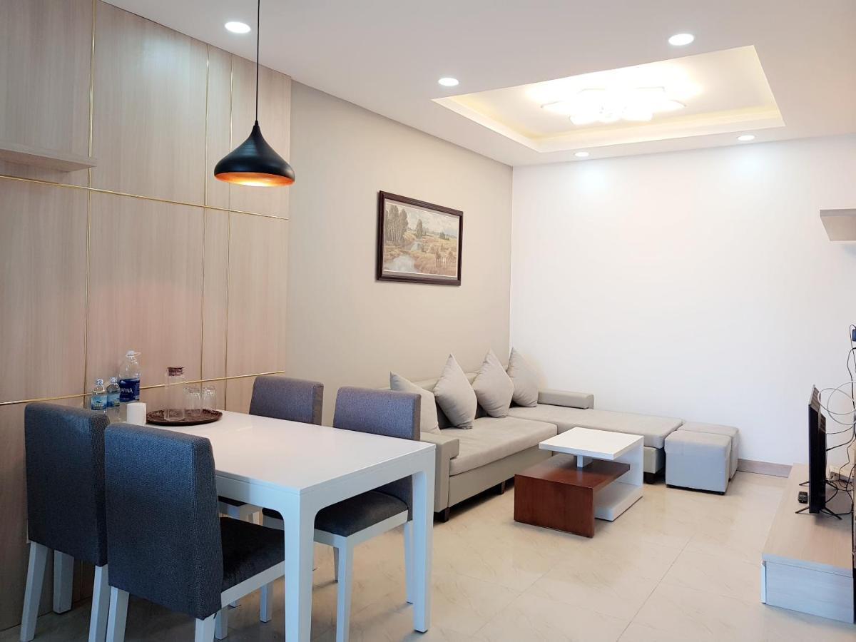 AT Apartments Nha Trang