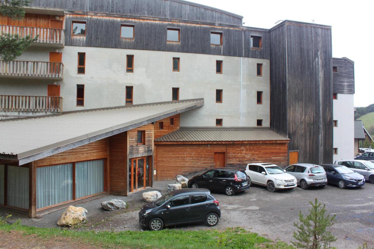 Apartamento La Source Blanche (França Saint-Jean Montclar ...