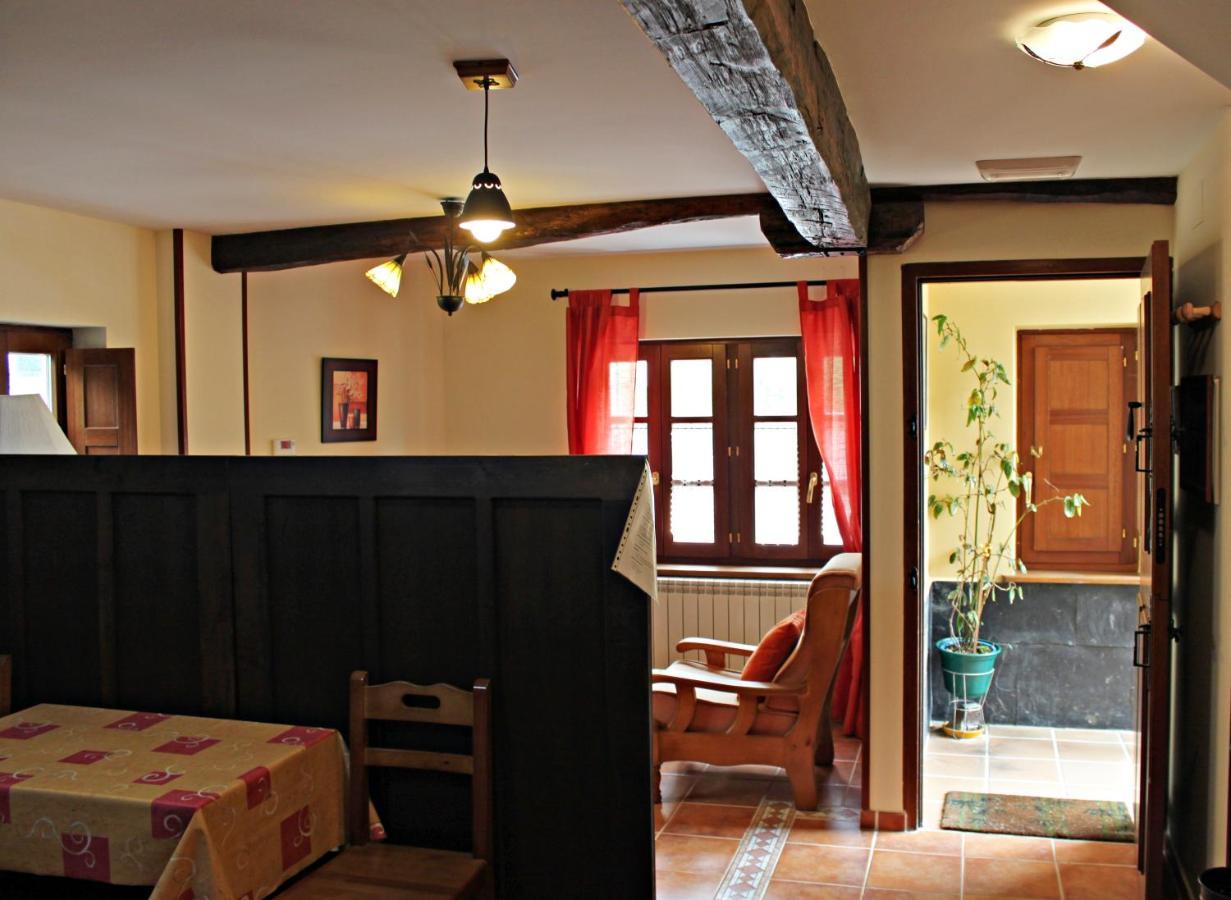 Apartamentos El Llago (Espanha Boal) - Booking.com