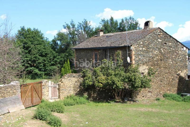 Casa de vacaciones Unifamiliar Cal Duc (España Bolvir ...