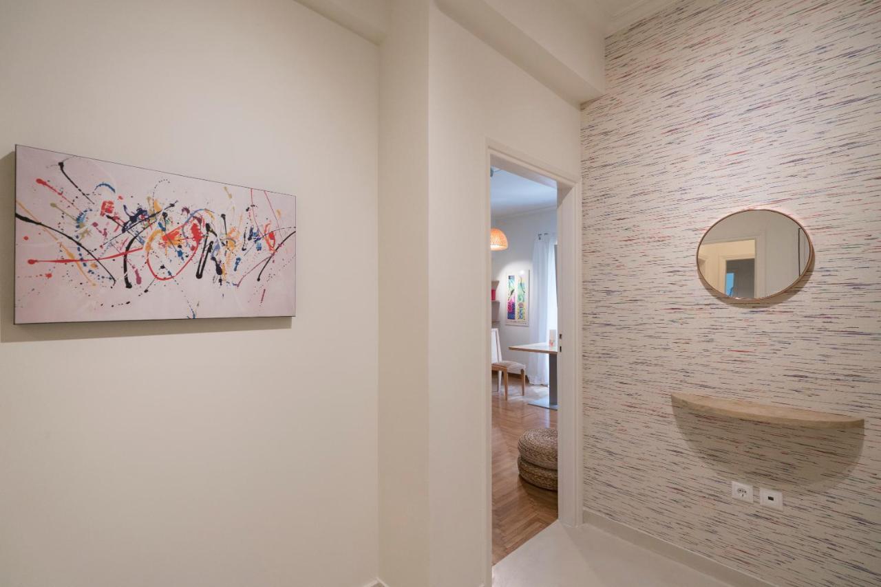 Modern Central Apartment (Grecia Atenas) - Booking.com