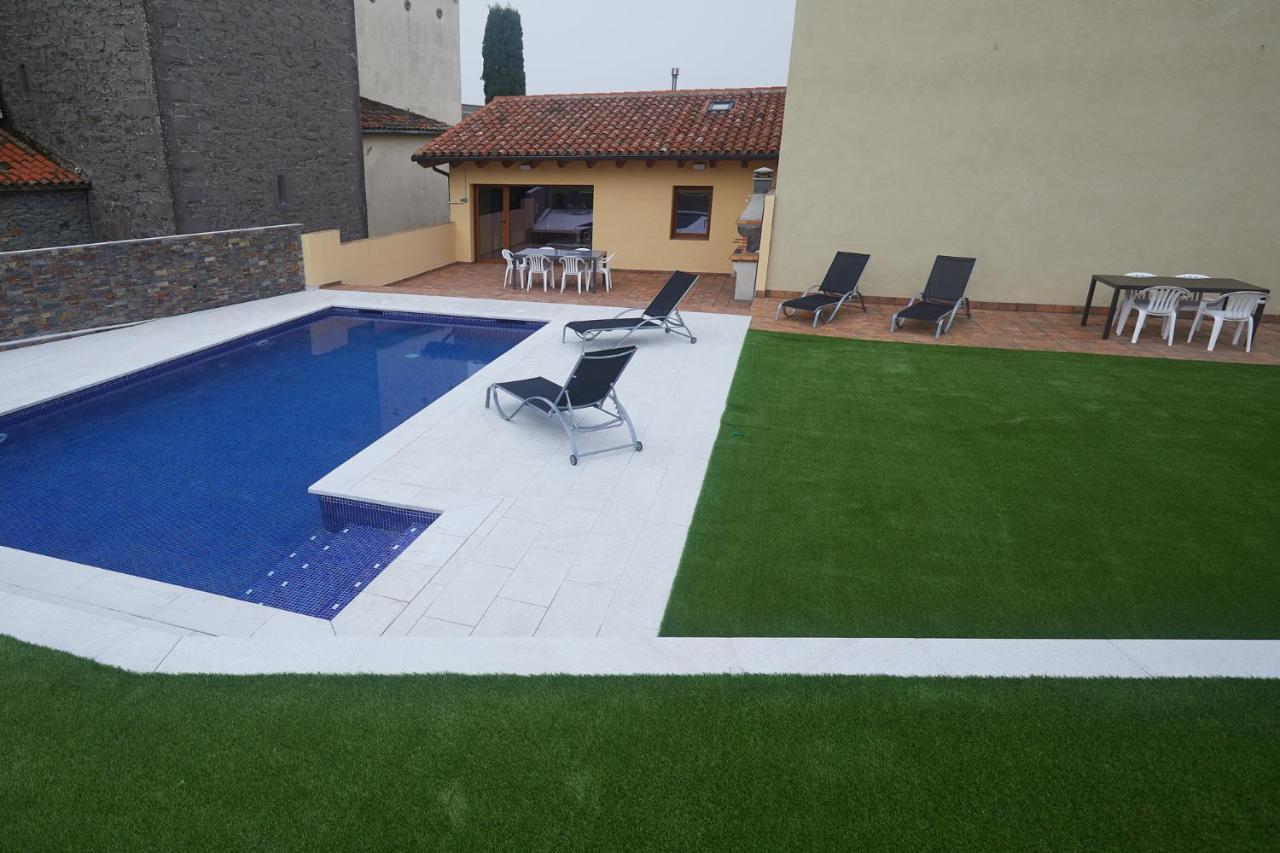 Apartamento El Campaner de LEsquirol (Espanha L Esquirol ...
