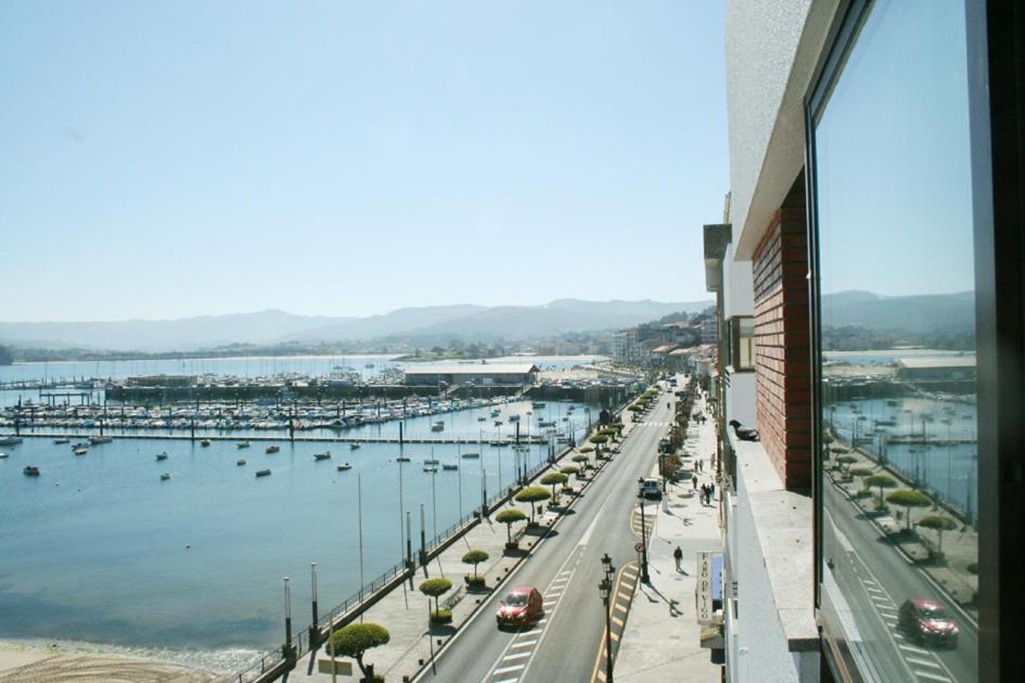 Apartamento Ático Monterrey (Espanha Baiona) - Booking.com