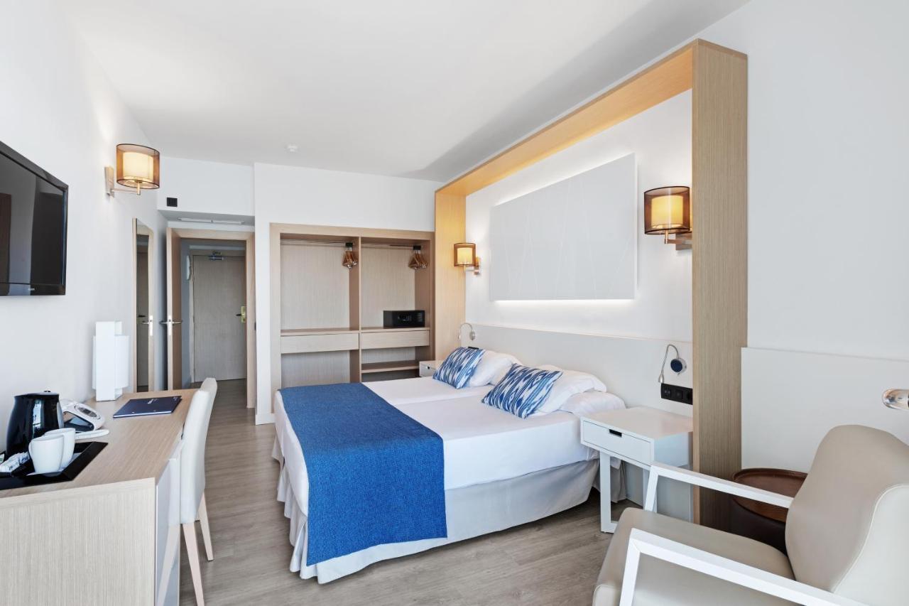 Hotel thb los molinos adults only espanha cidade de ibiza booking com