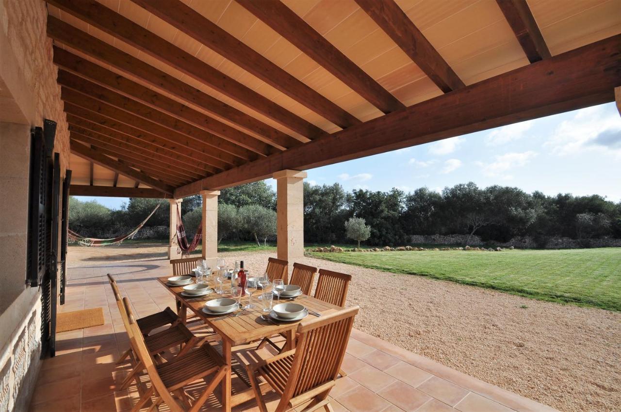 Casa de temporada Finca Tiana (Espanha Ses Salines ...