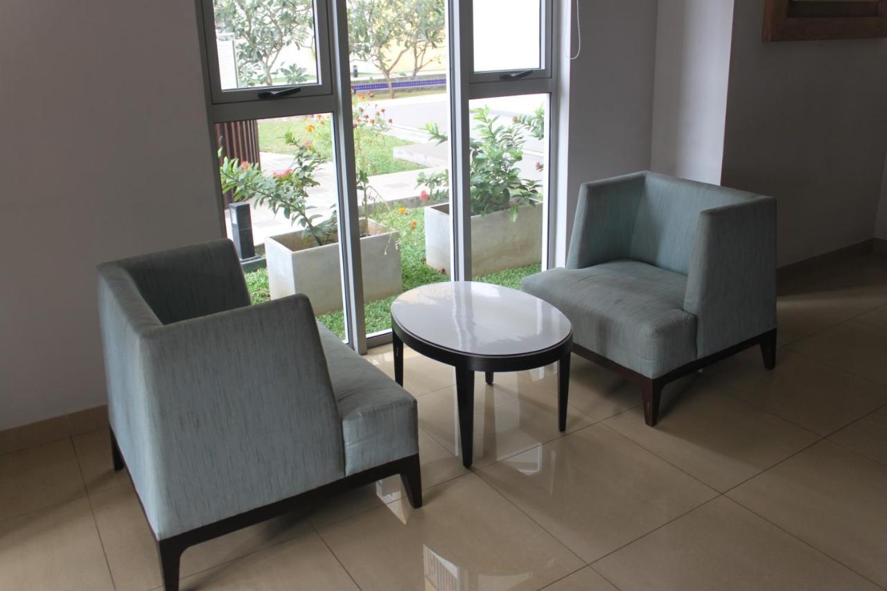 Apartamento On320 Residencies (Sri Lanka Colombo) - Booking.com
