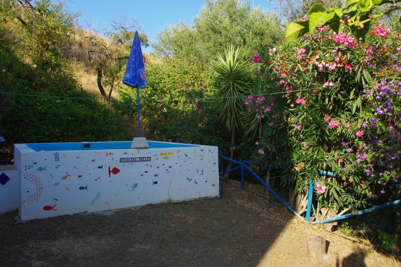 Casa de temporada Casa Feliz (Espanha Iznate) - Booking.com