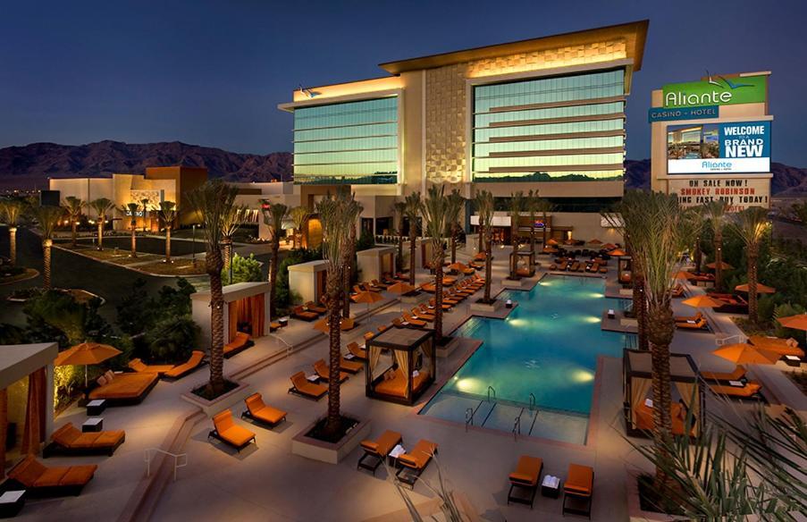 Aliente hotel casino casino sliver