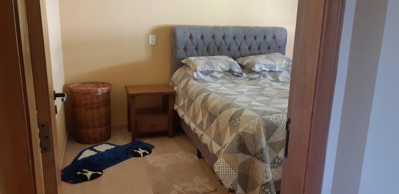 Casa de Campo Completa (Brasil Campos do Jordão) - Booking.com