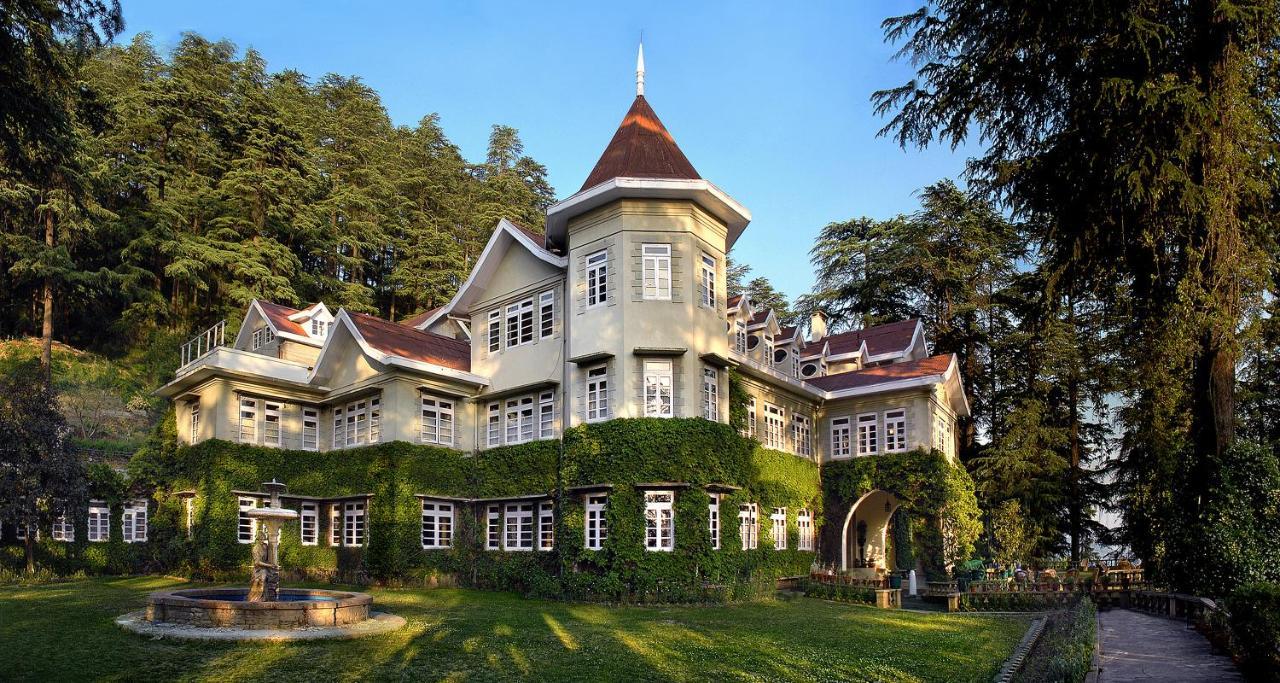 lugares en Bollywood Hotel WoodVille Palace (Shimla)