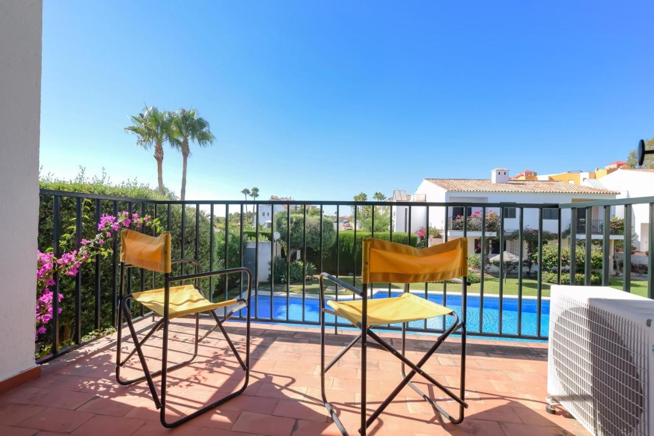 Casa de vacaciones Adosada Andaluz (España Estepona ...