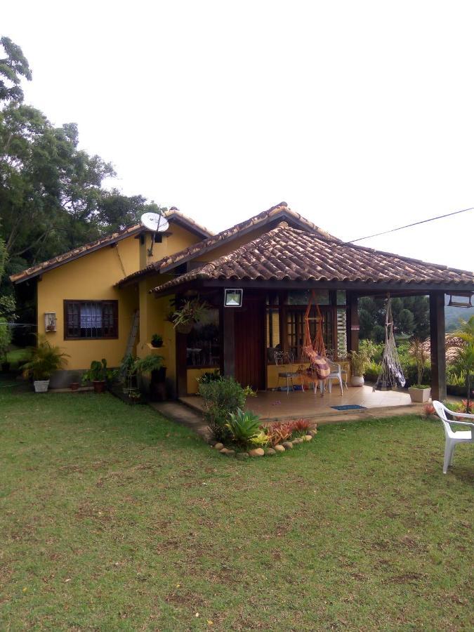 CASA DE CAMPO (Brasil Pedro do Rio) - Booking.com