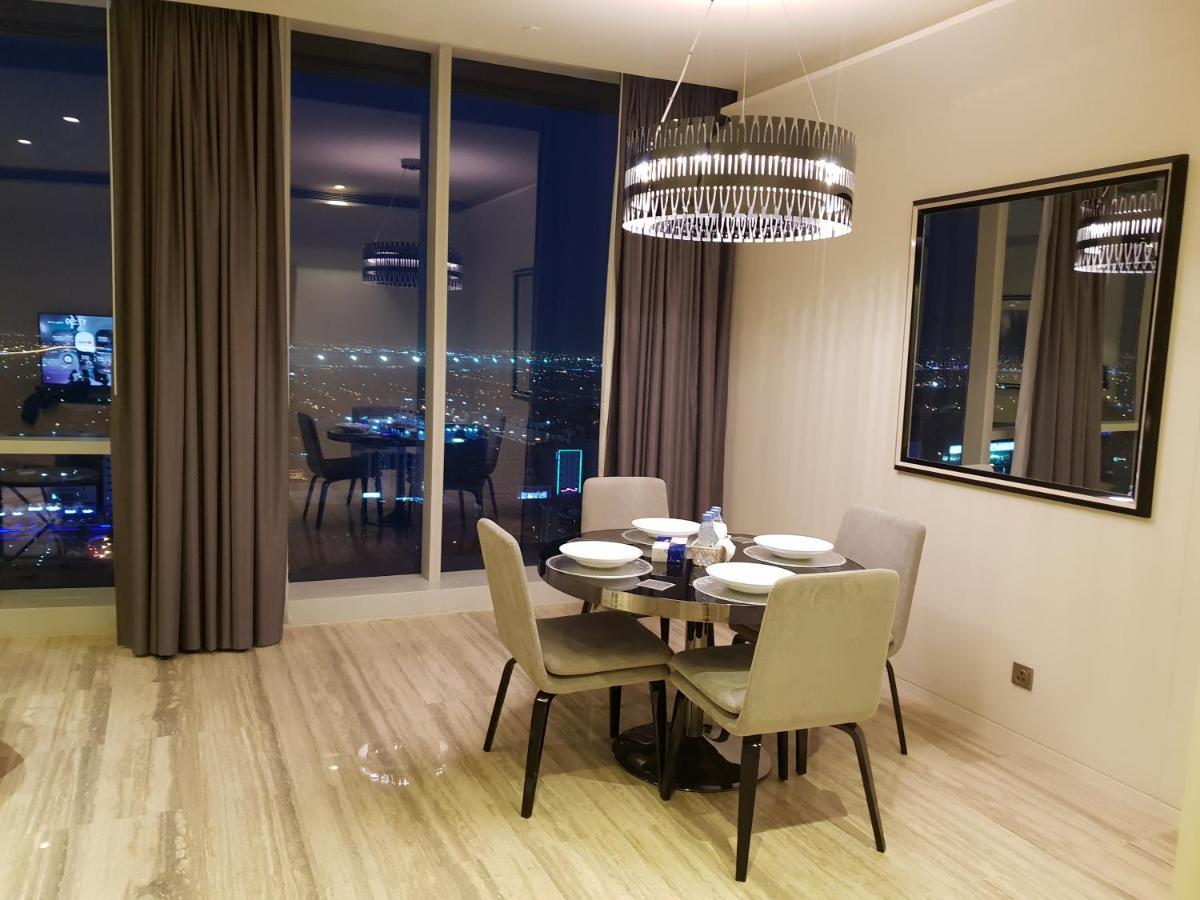 299e2649a Brand New DAMAC Towers Hotel Apartment (السعودية الرياض) - Booking.com