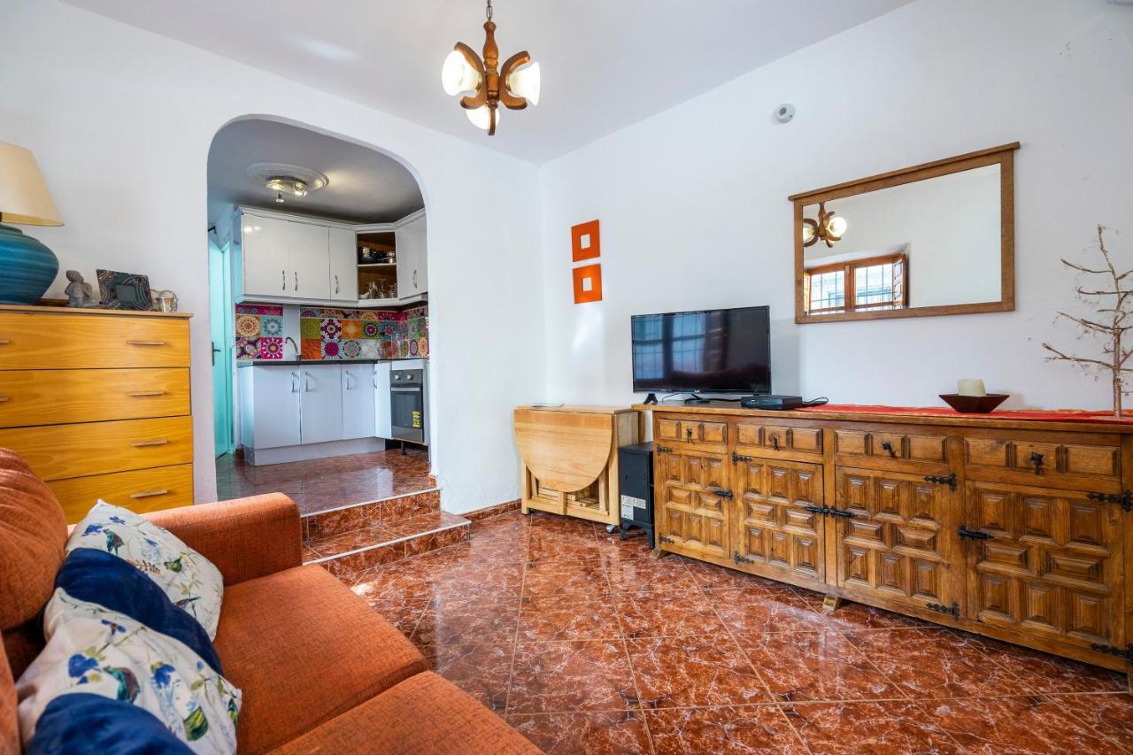 Casa de vacaciones Plaza de las Indias (España Vélez ...