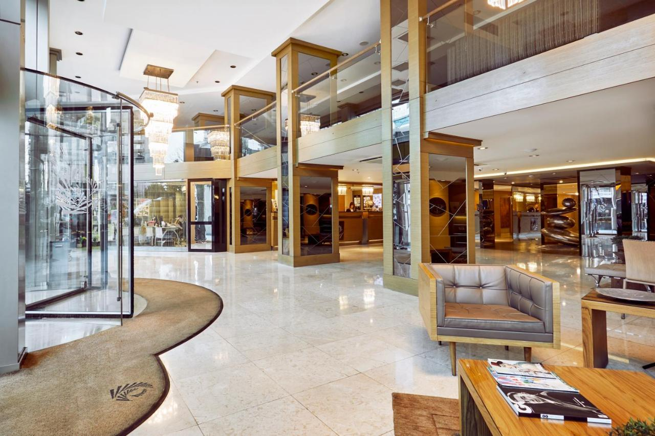42fa18e2b فندق أفانتغاردي ليفنت (تركيا إسطنبول) - Booking.com