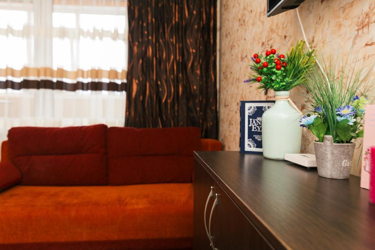 Apartamento VIP Apartmens on Kharkovskaya neer Lavina ...