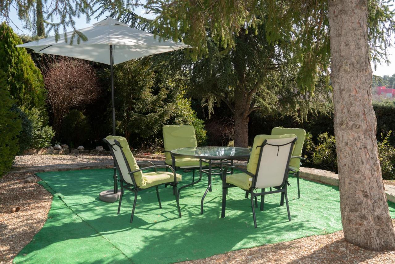 Hotel-fazenda La Casa de las Familias (Espanha Robledo de ...