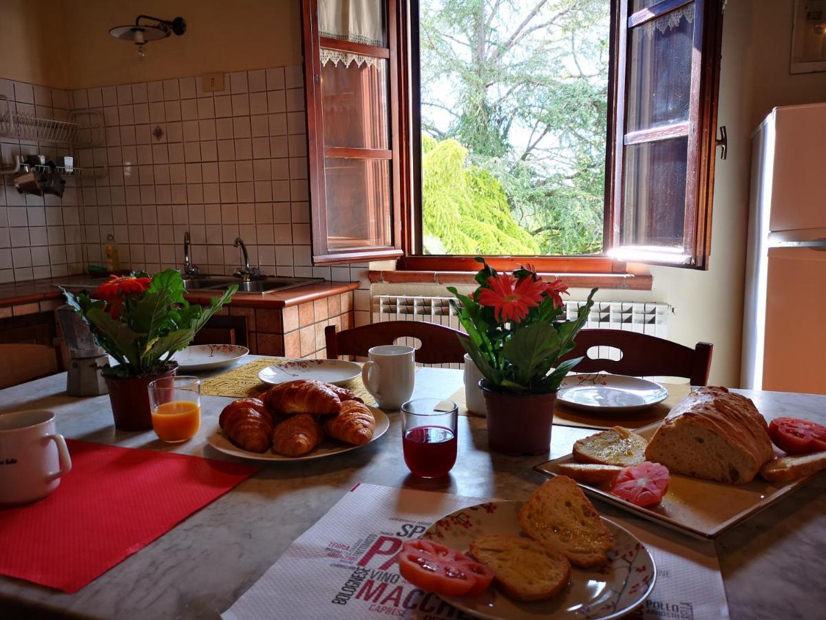 Hotel-fazenda rural Poggio del Sole (Itália Castiglione del ...