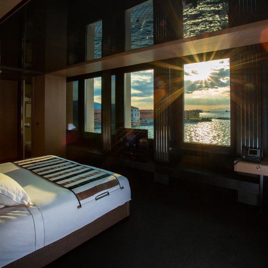 095ee28a4 فندق كاي (تركيا إزمير) - Booking.com