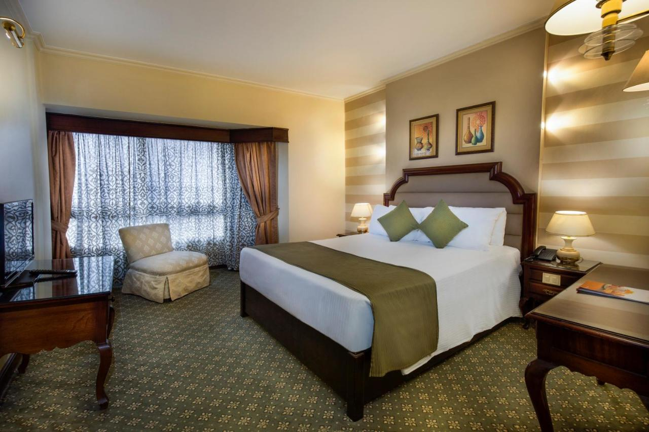 afe408c2d فندق بيراميزا سويتس القاهرة (مصر القاهرة) - Booking.com