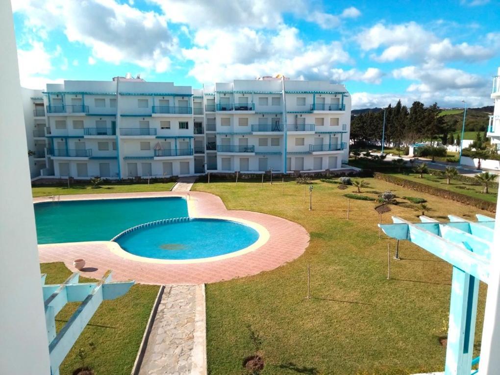 Résidence Riviera Beach 4110 - [#121339] (Marruecos Cabo ...