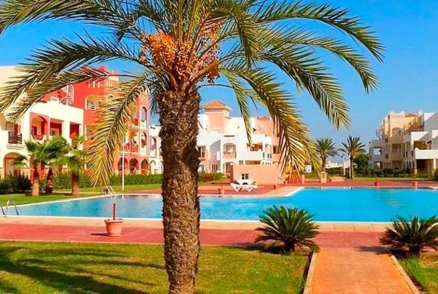 Résidence Marina Saidia 4290 - [#121428] (Marruecos Saidia ...