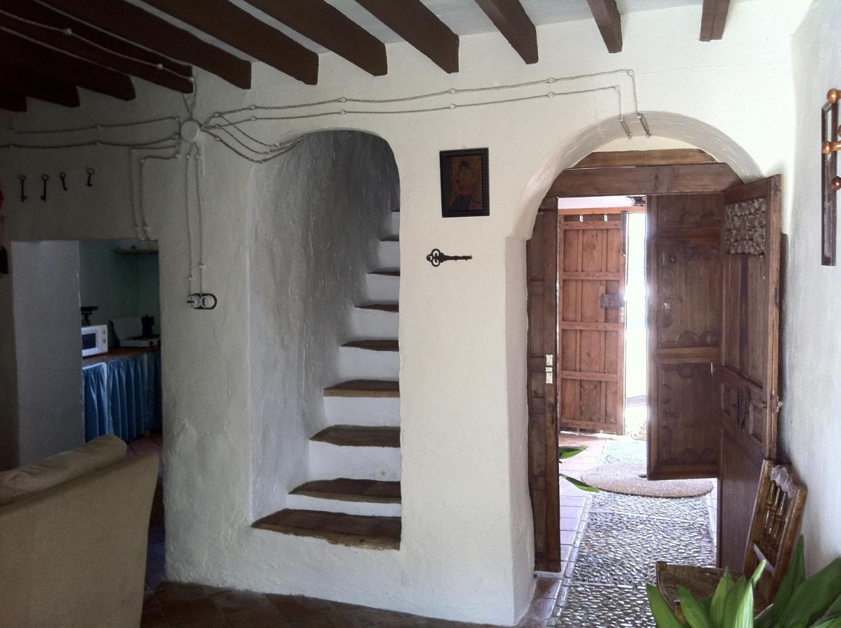 Casa de campo La Casa de Corruco (España Casabermeja ...