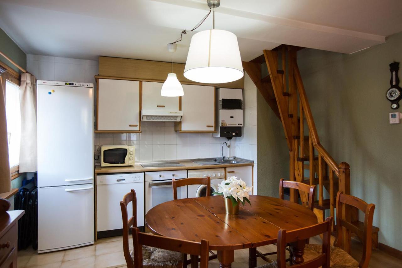 Departamento Sallent Home by KEYWii (España Sallent de ...