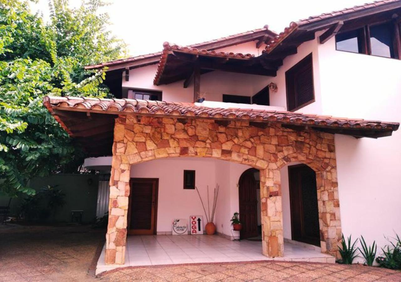 Hotel Planeta Verde (Paraguai Assunção) - Booking.com