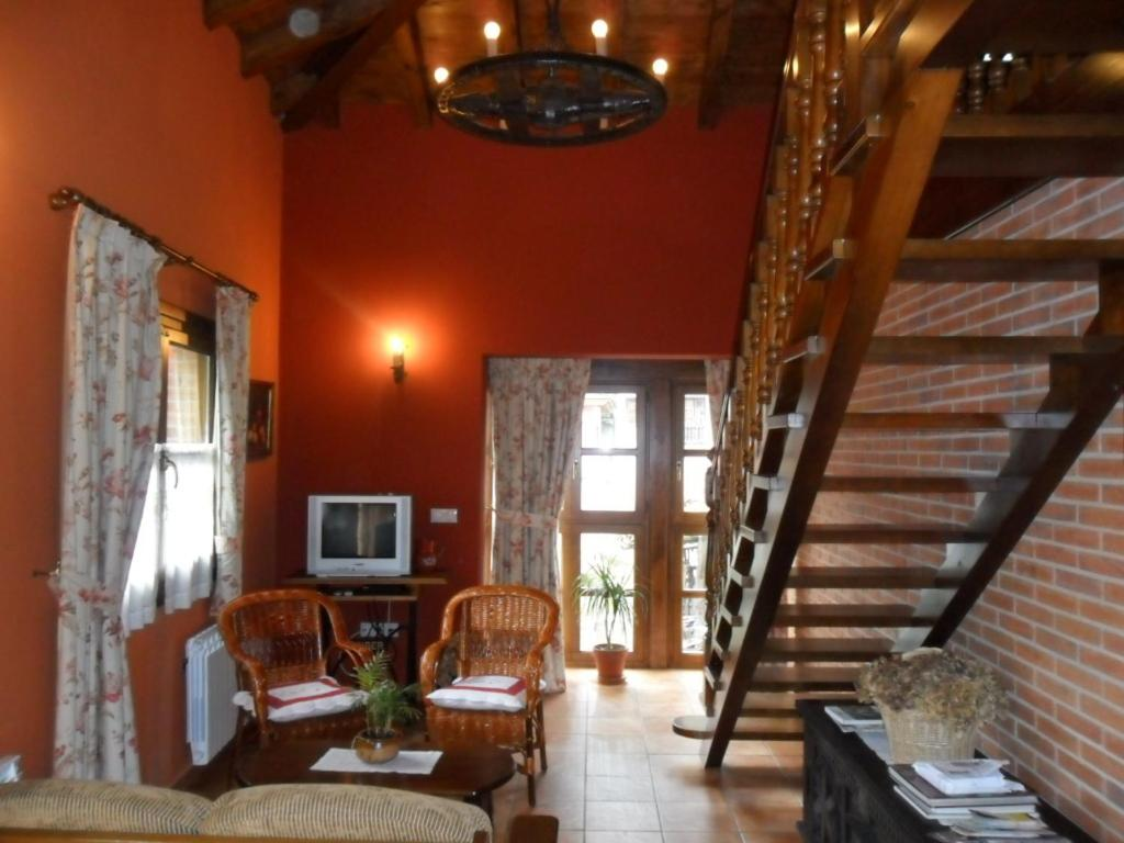 Apts Rurales Villares (España Colunga) - Booking.com