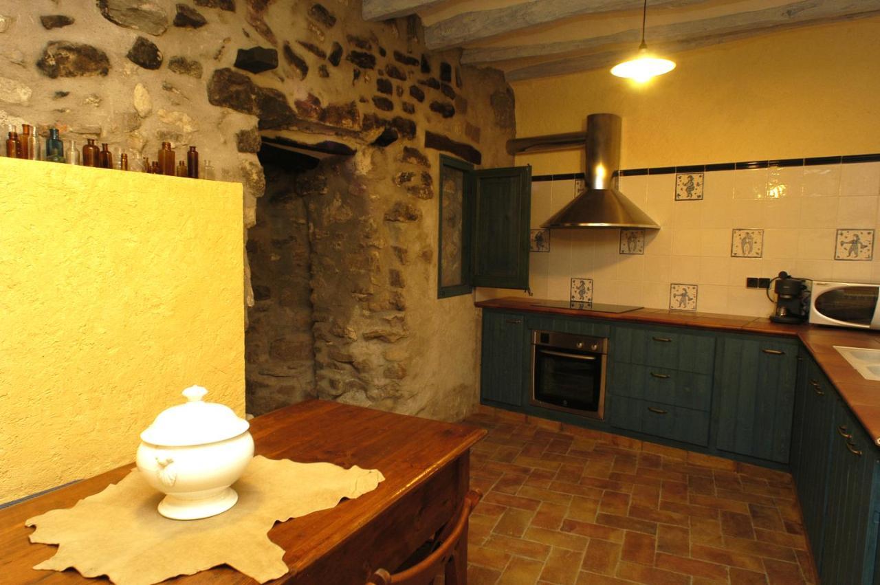 Casa de vacaciones Casa Tomas (España Rubió) - Booking.com