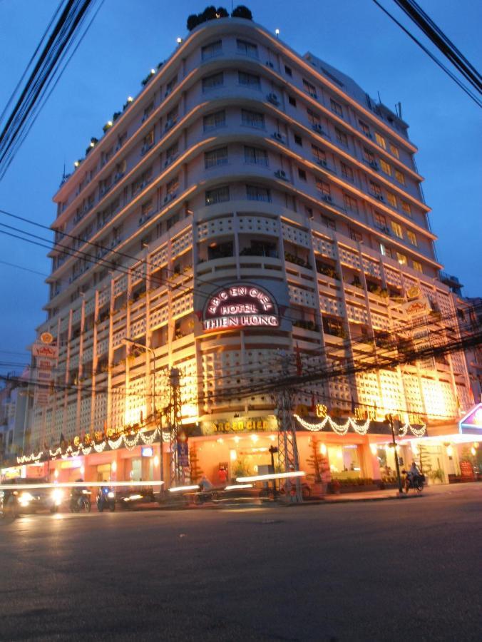Khách sạn Thiên Hồng Arc En Ciel