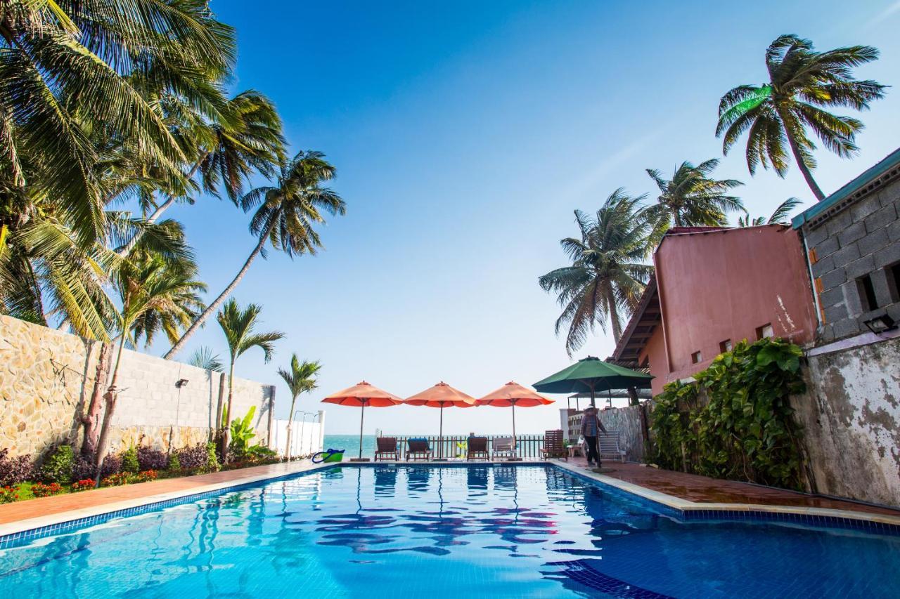 Bạch Dương Resort Mũi Né