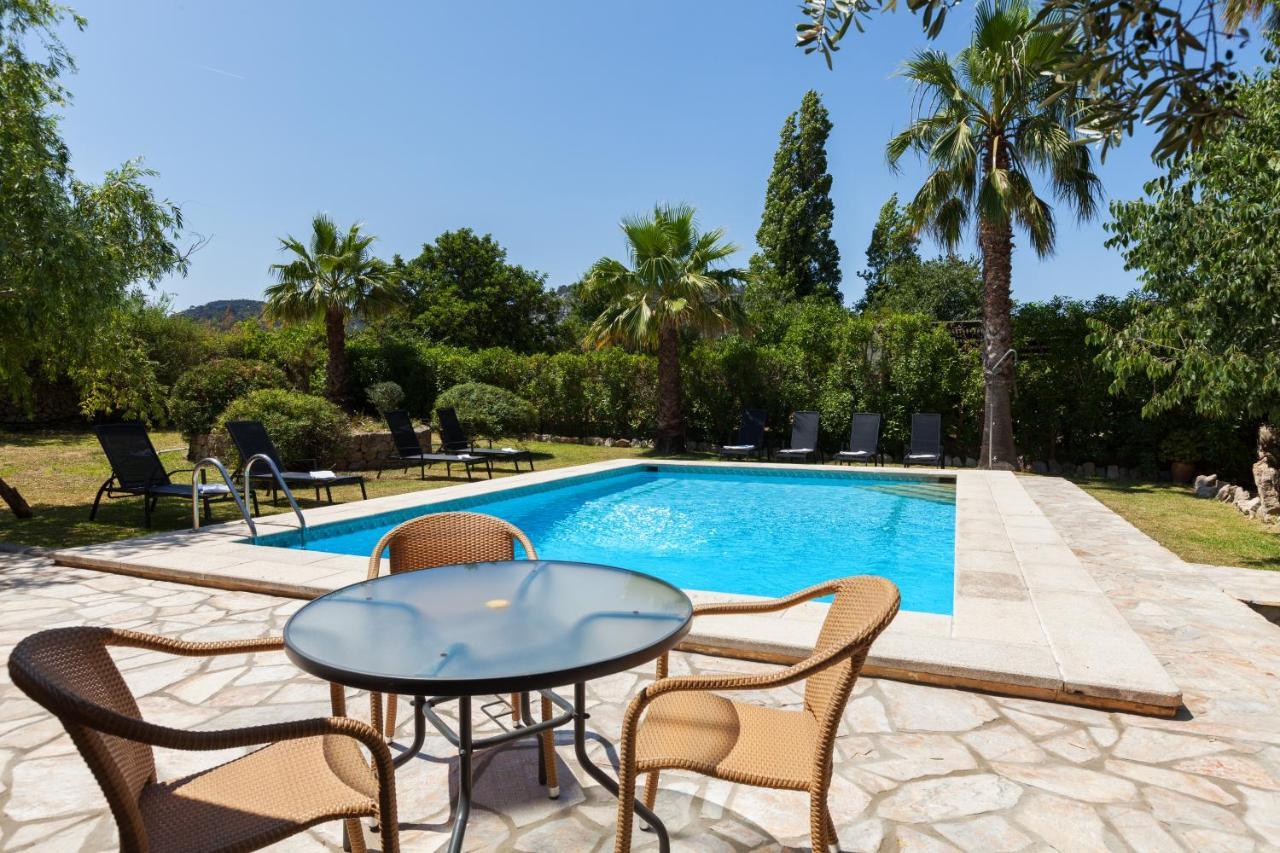 Casa de vacaciones Can Jaume (España Pollensa) - Booking.com